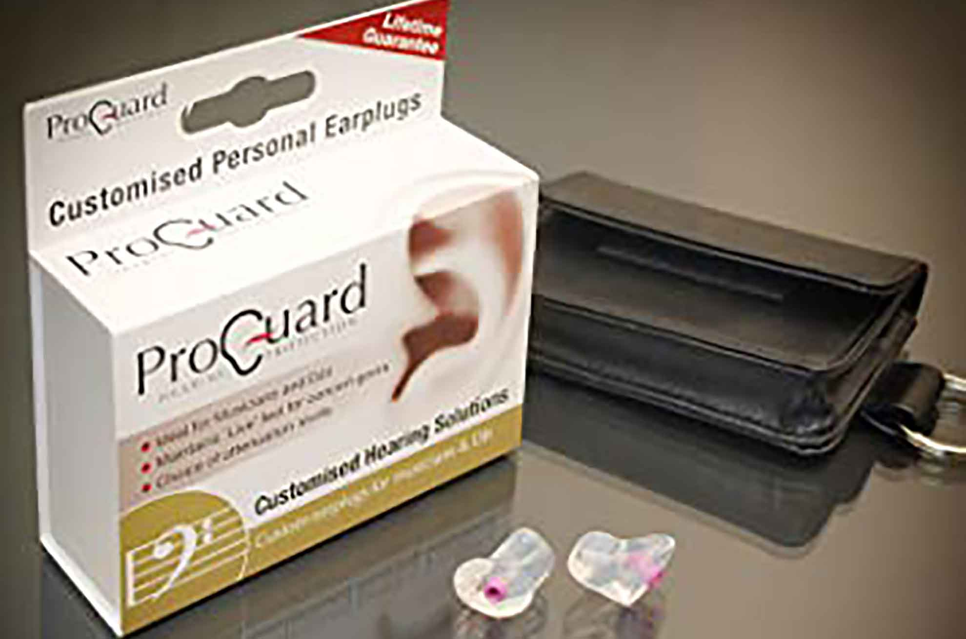 proguard-music-sensorcom